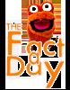 The Fact a Day Logo