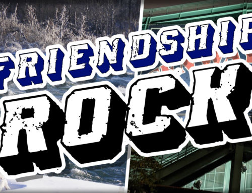 CamBomb – Friendship Rock ( The Fact a Day Album )